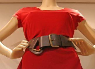 Jak się ubierać żeby wyglądać szczuplej?