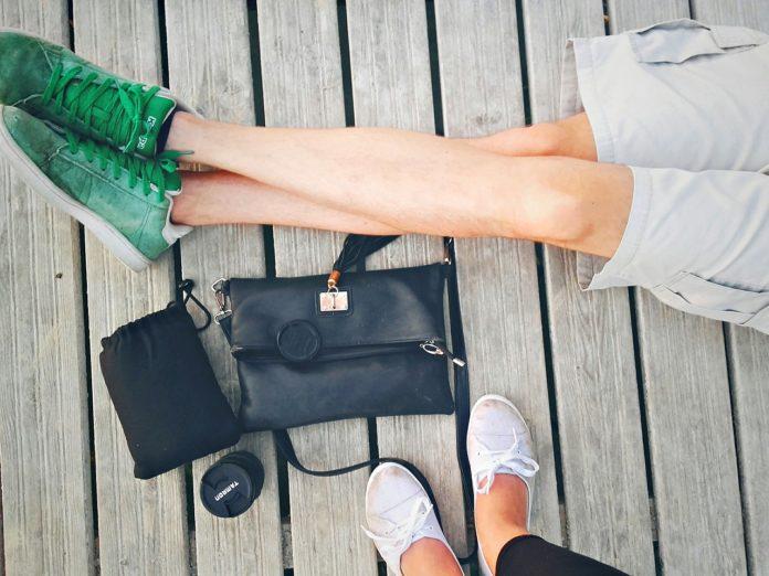 Jak wybrać buty sportowe?