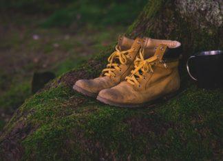 Co zrobić, żeby buty nie przemokły?