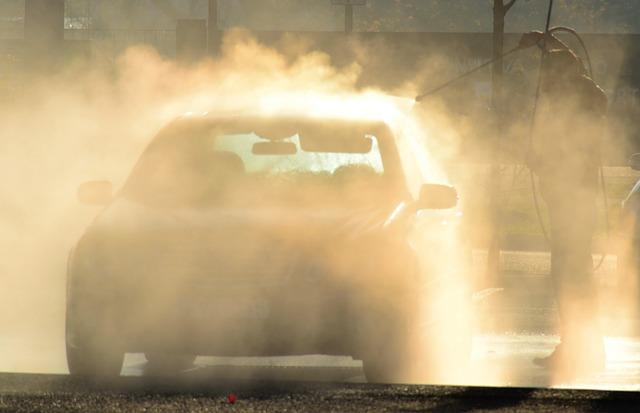 Myjnia samochodowa Rzeszów