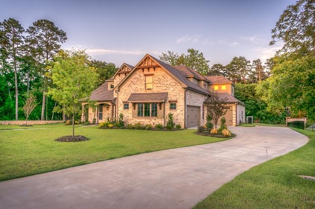 Domy drewniane w naszym krajobrazie