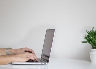Laptop narzędziem pracy i nauki