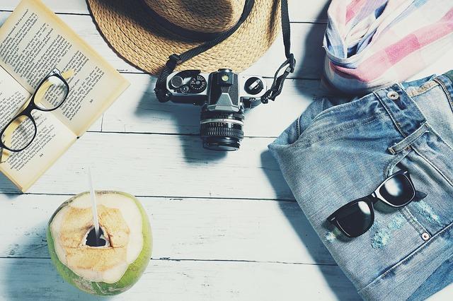 Wyjazdy letnie