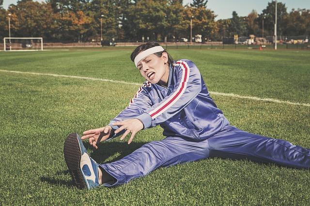 Spacer przyjemną formą rekreacji