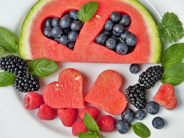Zbilansowana dieta a zdrowie