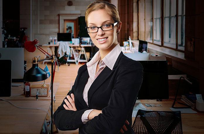 Własny biznes dla kobiety – sklep internetowy