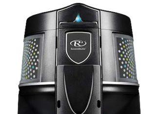 Odkurzacz piorący Rainbow - wielofunkcyjne urządzenie czyszcząco – filtrujące