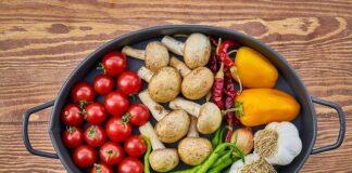 Ekologiczne jedzenie - charakterystyka