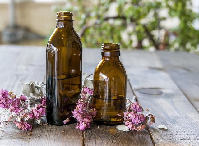 olejek eteryczny