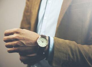 Zegarek męski na różne okazje