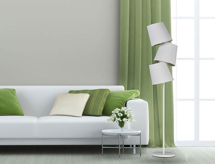 Lampy w stylu skandynawskim