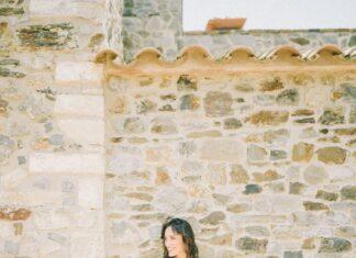 Ślub cywilny - sukienka