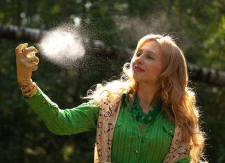 Wybierz piękne zapachy od marki Gucci
