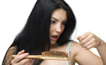 Jak ustrzec się przed nadmierną utratą włosów